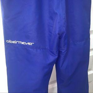 Obermeyer Other - Obermeyer Kids Snow Suit Sz 7